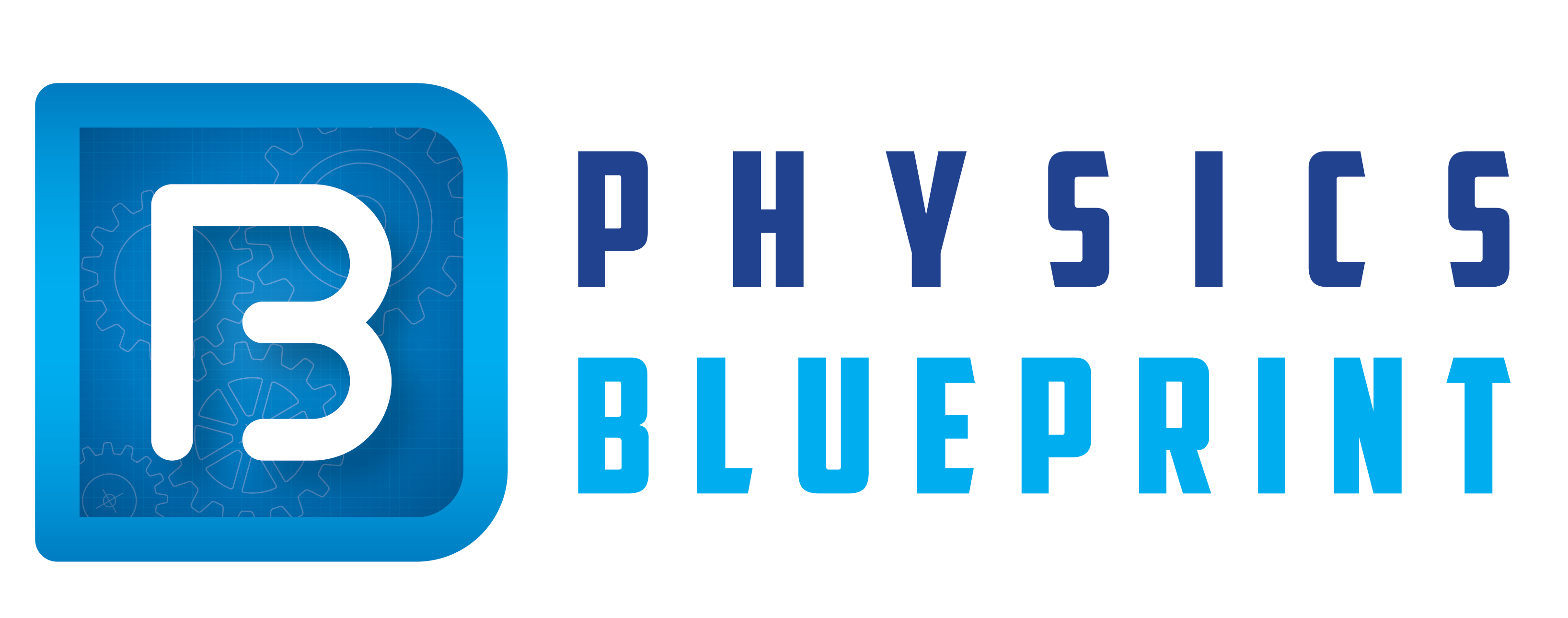 Physics Blueprint Online